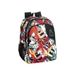 DayPack Mochila Doble Cmp Crossing