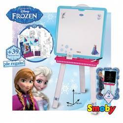 Pizarra Frozen con Accesorios
