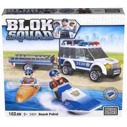 Mega Bloks Blok Squad