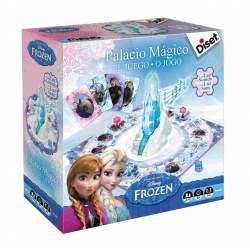 Frozen Palacio Mágico El Juego