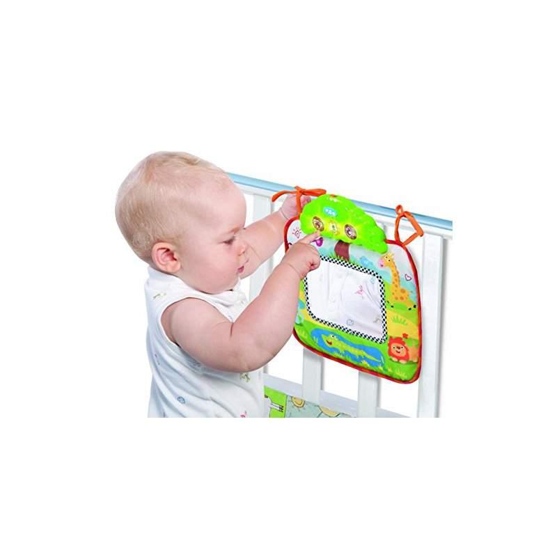 Espejo musical actividades for Espejo para ver al bebe