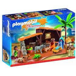 Playmobil Navidad Belén