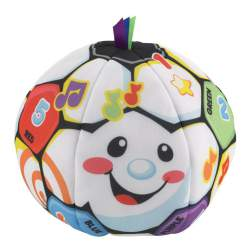 Pelota Bota Bota Fisher Price