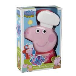 Peppa Pig Maletín Chef