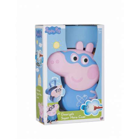 Peppa Pig Estuche Superhéroe