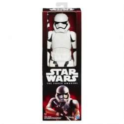 Star Wars Figura Titán Stormtrooper 30 cm