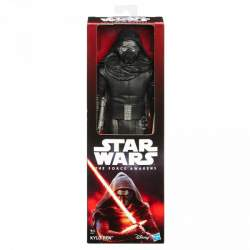 Star Wars Figura Titán Kylo Ren 30 cm