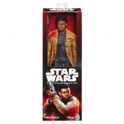 Star Wars Figura Titán Finn (Jakku) 30 cm