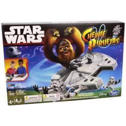 Star Wars Chewie Piruetas Juego de Mesa