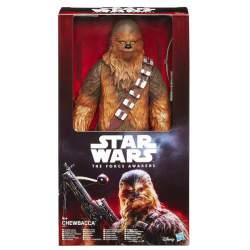 Star Wars Figura Titán de Lujo Chewbacca 30 cm