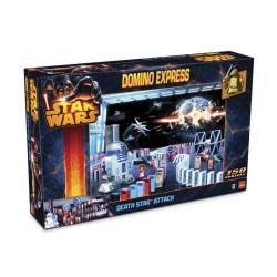 Star Wars Domino Express Batalla Estrella de la Muerte