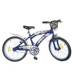 Avengers Bicicleta 20'' Vengadores
