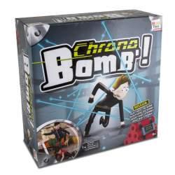 Juego Chrono Bomb IMC Toys