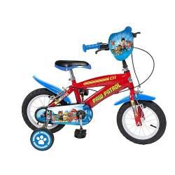 Patrulla Canina Bicicleta 12''