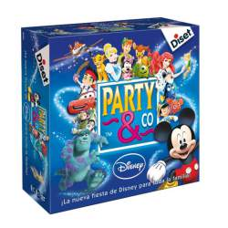 Party & Co Disney 3.0 TV
