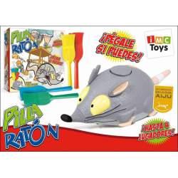 Juego Pilla Ratón IMC Toys