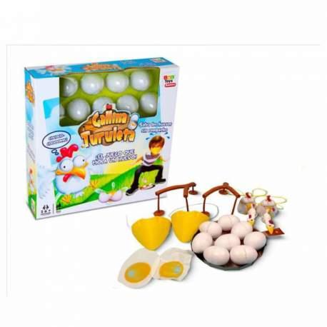 Juego La Gallina Turuleta IMC Toys
