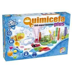 Quimicefa Plus Cefa Toys