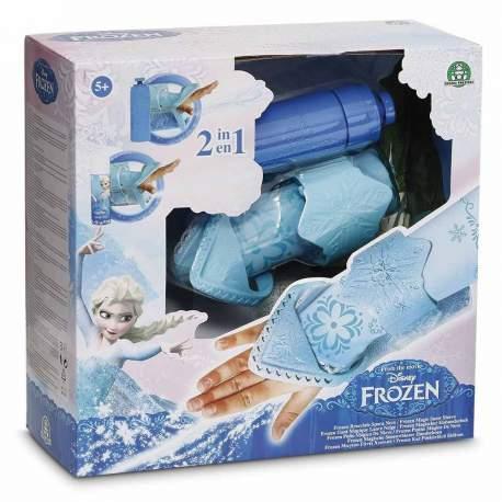 Frozen Brazalete Mágico de Nieve