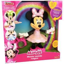 Minnie Vestido Mágico