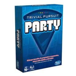 Juego Trivial Party