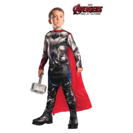 Avengers Disfraz Thor Rubies Talla L