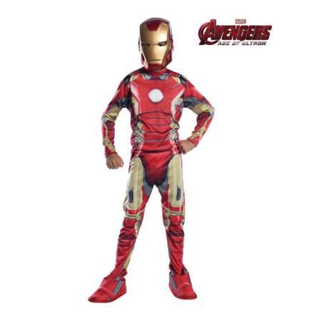 Avengers Disfraz Iron Man Rubies Talla S