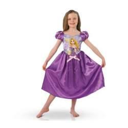 Princesas Disfraz Rapunzel Rubies Talla L