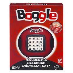 Juego Boogle