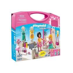 Playmobil Maletín Tienda Ref. 5611