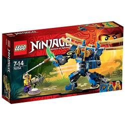 Lego NinjaGo Robot Eléctrico Ref. 70754