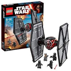 Lego Star Wars Nave First Order Special Forces 75101