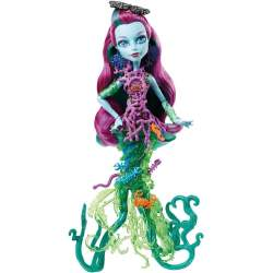 Monster High Posea Monstruitas Marinas