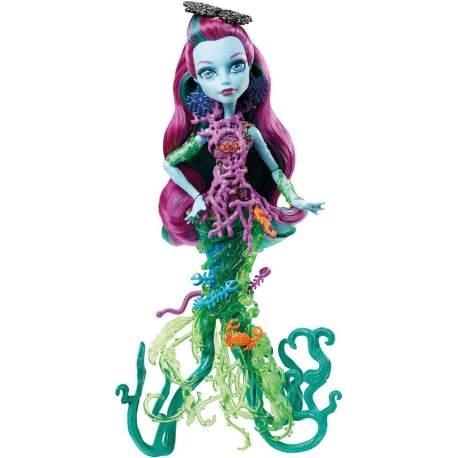 Monster High Posea Monstruitas Marinas
