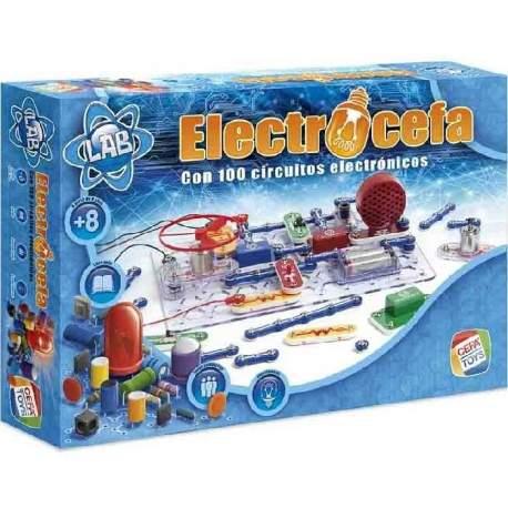 Electrocefa 100 Cefa Toys