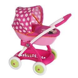 Minnie Mouse Carro Paseo Chuli Pop Landau