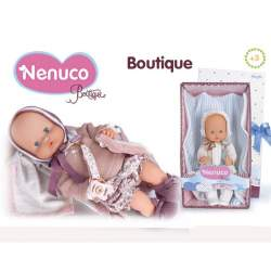 Nenuco Boutique Bebé