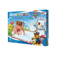 Aquadoodle Paw Patrol Pinta Con El Rotulador O Con Las Manos