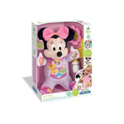 Minnie Electronica Interactiva Con Voz 30X34X16