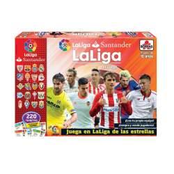 Juego De La Liga 2016-17