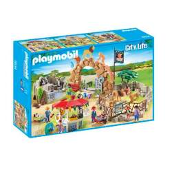 Playmobil Gran Zoo
