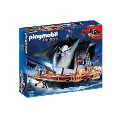 Playmobil Buque Corsario