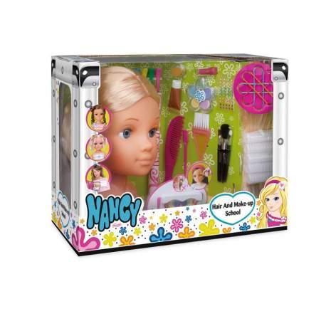 Nancy Escuela De Maquillaje Y Peluqueria Sdos.