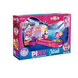 Pinypon Piny Pasarela De Moda Con Figura
