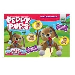Perro Peppy Pup Camina Y Pasea Contigo