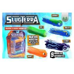 Slugterra Blister 5 Slugs
