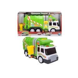 Camion De Basura Con Luces Y Sonidos 39 Cms.