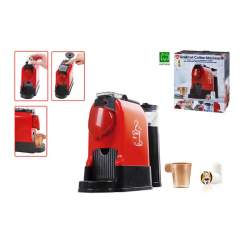 Cafetera Gourmet Electrica Playgo