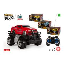 Coche R/C 1:18 Big Wheel  Pilas
