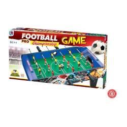 Futbolin Madera 69X37Xh24 Cm